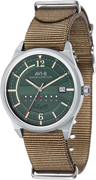 Мужские часы AVI-8 AV-4044-05