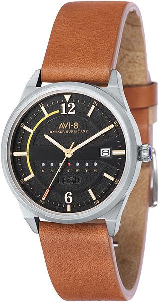 Мужские часы AVI-8 AV-4044-07