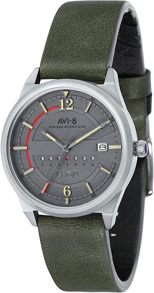 Мужские часы AVI-8 AV-4044-09