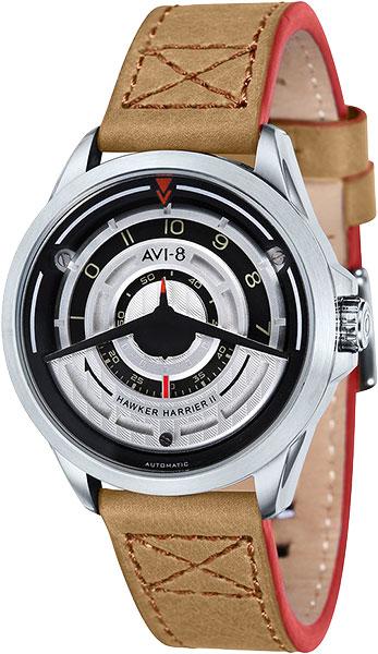 Мужские часы AVI-8 AV-4047-01 мужские часы avi 8 av 4052 01
