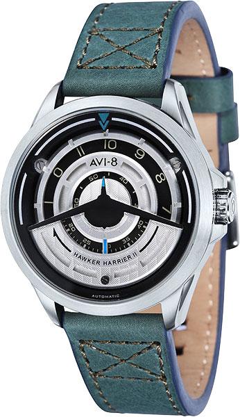 Мужские часы AVI-8 AV-4047-02