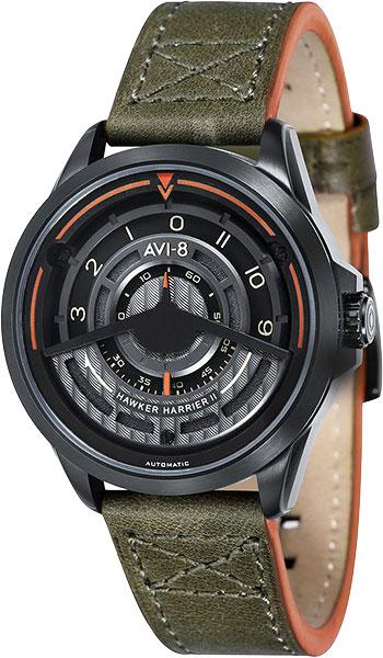 лучшая цена Мужские часы AVI-8 AV-4047-03