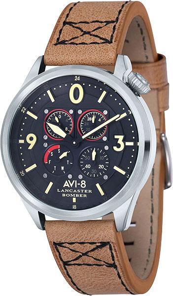 Мужские часы AVI-8 AV-4050-01
