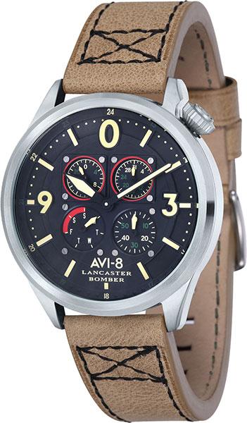 Мужские часы AVI-8 AV-4050-02