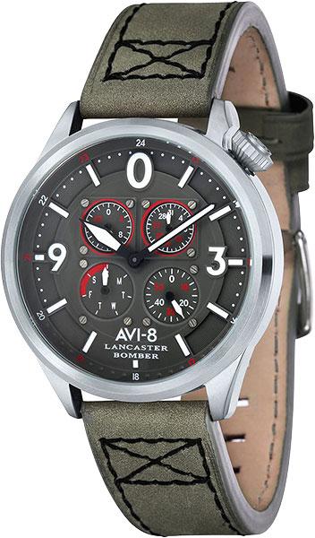 Мужские часы AVI-8 AV-4050-03