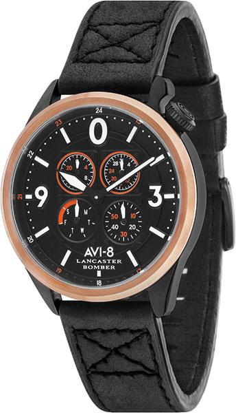 Мужские часы AVI-8 AV-4050-05