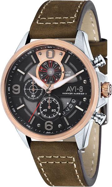 Мужские часы AVI-8 AV-4051-01.