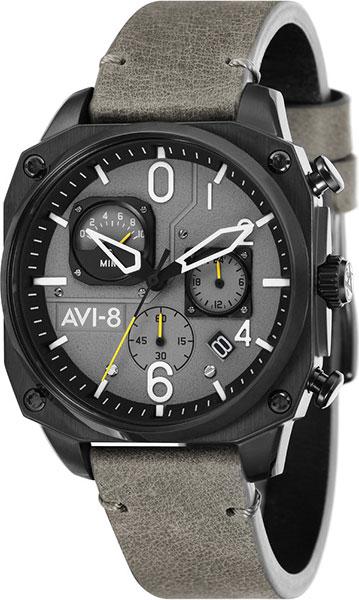 Мужские часы AVI-8 AV-4052-03 мужские часы avi 8 av 4052 01