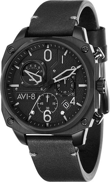 Мужские часы AVI-8 AV-4052-06 мужские часы avi 8 av 4052 01