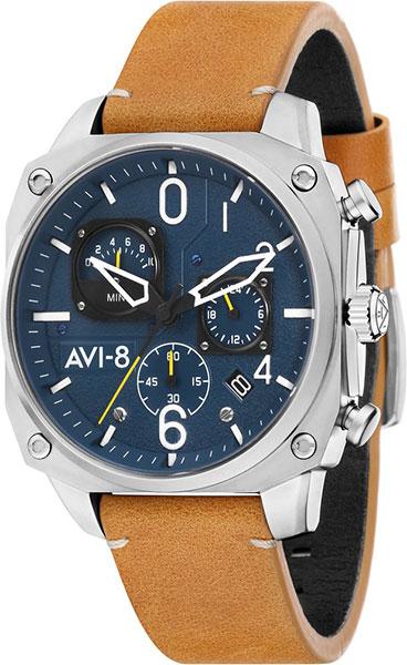 Мужские часы AVI-8 AV-4052-07 мужские часы avi 8 av 4052 01