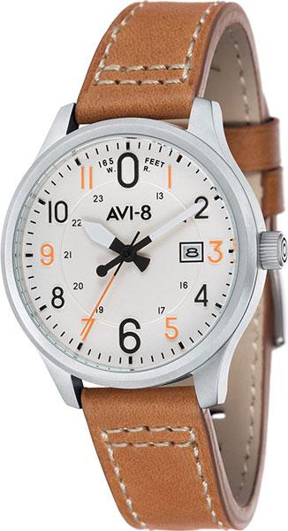 Мужские часы AVI-8 AV-4053-0A
