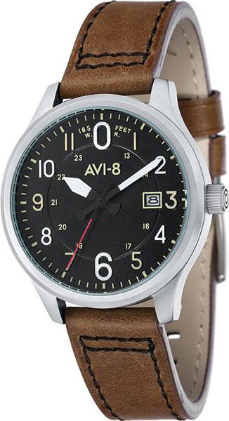 Мужские часы AVI-8 AV-4053-0B