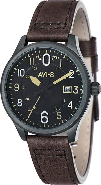 Мужские часы AVI-8 AV-4053-0D.