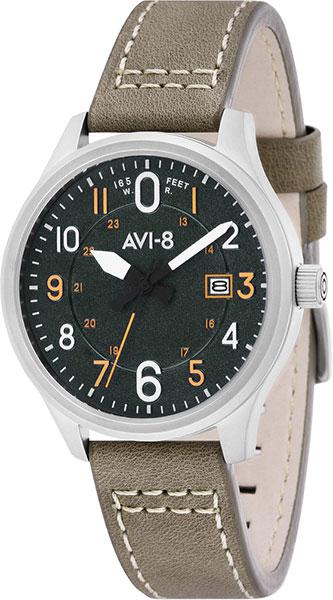 Мужские часы AVI-8 AV-4053-0G chanel 1 0g