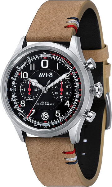 Мужские часы AVI-8 AV-4054-02 все цены