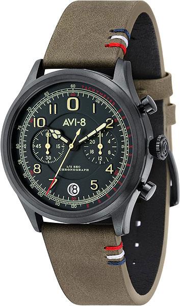 Мужские часы AVI-8 AV-4054-03