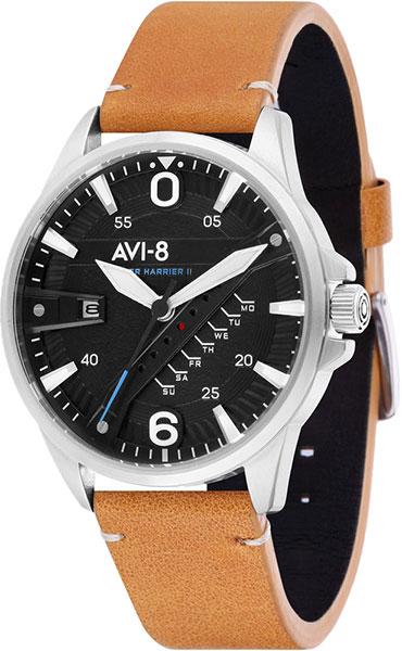 Мужские часы AVI-8 AV-4055-01 мужские часы avi 8 av 4052 01