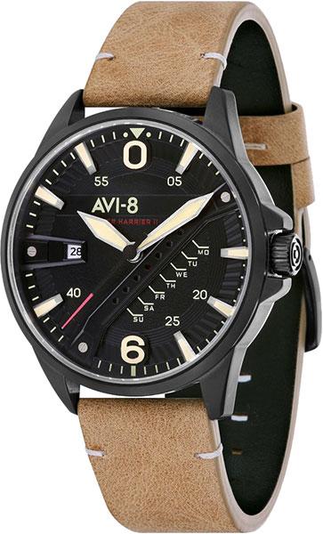 Мужские часы AVI-8 AV-4055-04