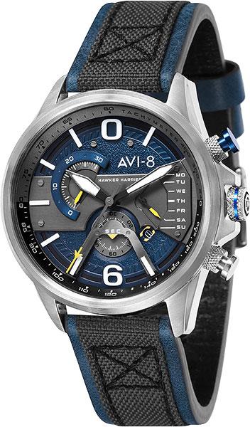 Мужские часы AVI-8 AV-4056-01