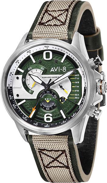 Мужские часы AVI-8 AV-4056-02