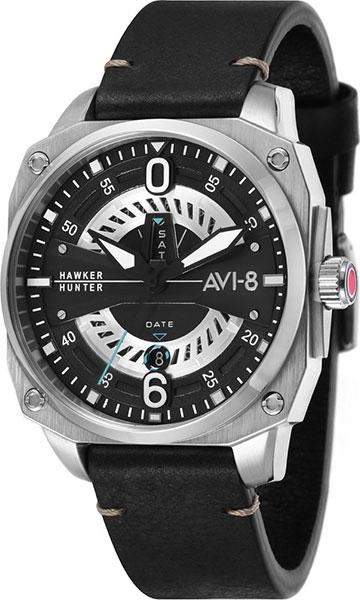 Мужские часы AVI-8 AV-4057-01