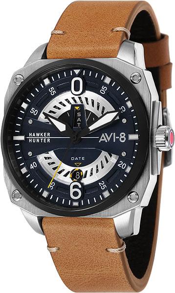 Мужские часы AVI-8 AV-4057-02 все цены