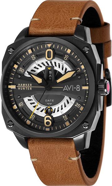 Мужские часы AVI-8 AV-4057-04