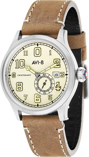 Мужские часы AVI-8 AV-4058-02
