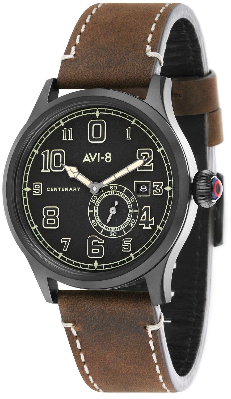 лучшая цена Мужские часы AVI-8 AV-4058-03
