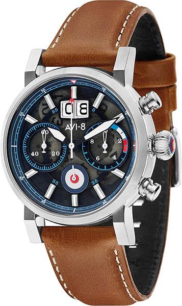 Мужские часы AVI-8 AV-4062-01 мужские часы avi 8 av 4052 01