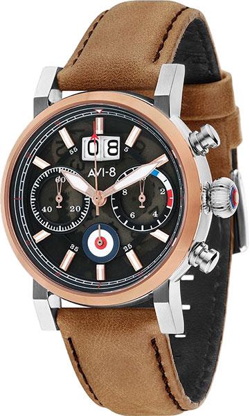 Мужские часы AVI-8 AV-4062-02