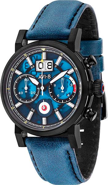 Мужские часы AVI-8 AV-4062-03