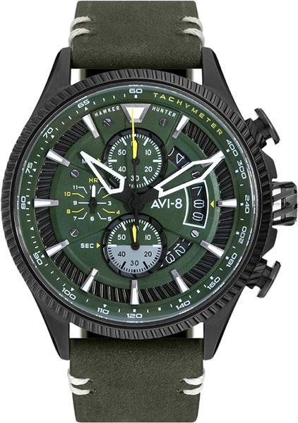 Мужские часы AVI-8 AV-4064-02.