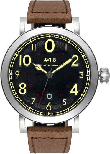 Мужские часы AVI-8 AV-4067-02.