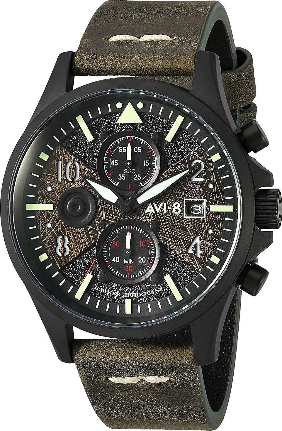 Мужские часы AVI-8 AV-4068-03