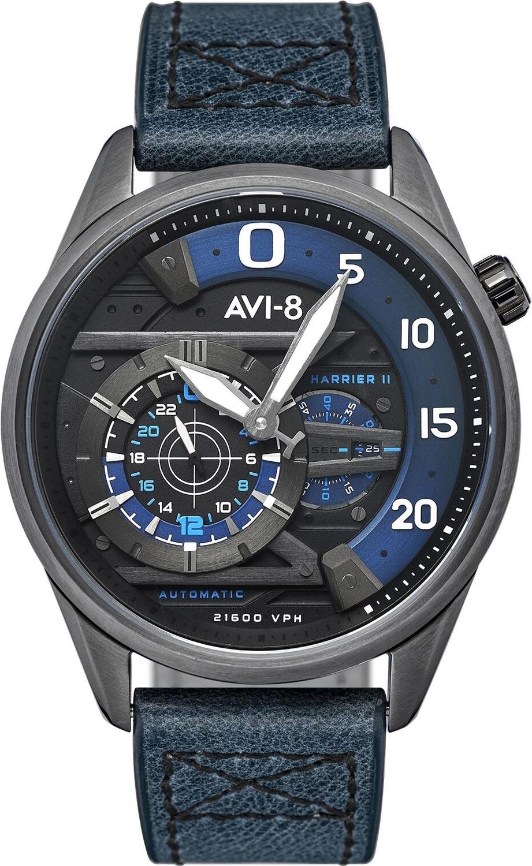 Мужские часы AVI-8 AV-4070-02.