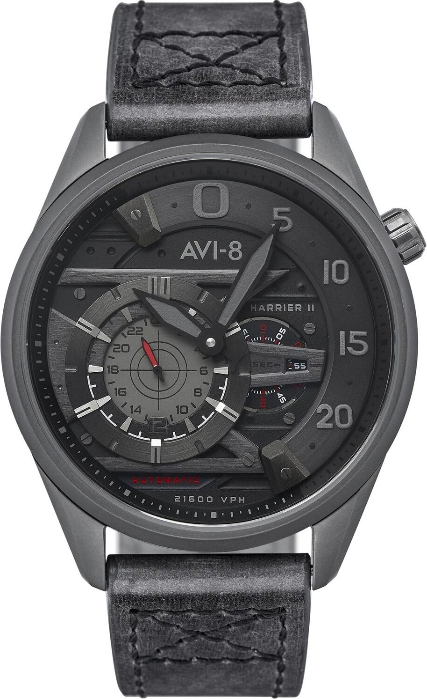 Мужские часы AVI-8 AV-4070-03