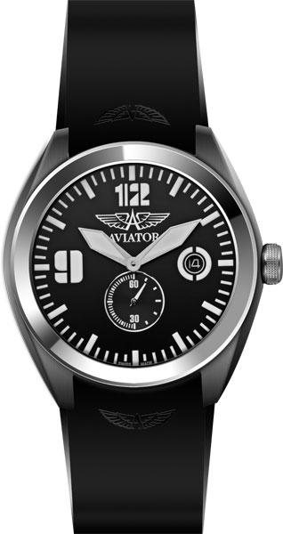 Мужские часы Aviator M.1.05.0.012.6