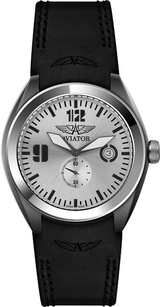 Мужские часы Aviator M.1.05.0.013.4