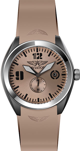 Мужские часы Aviator M.1.05.0.014.6 все цены