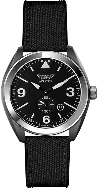 Мужские часы Aviator M.1.10.0.028.7