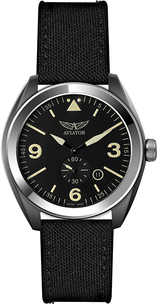 Мужские часы Aviator M.1.10.0.060.7