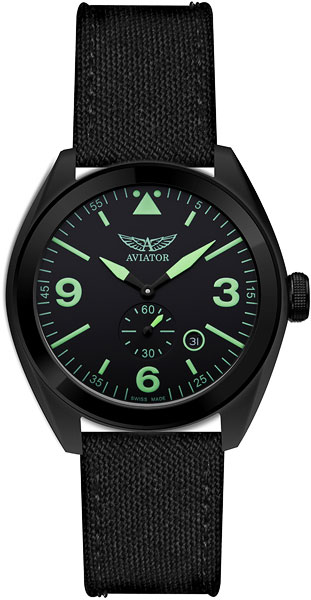 Мужские часы Aviator M.1.10.5.031.7