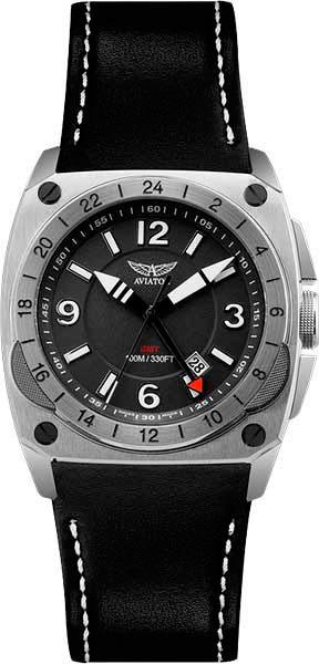 Мужские часы Aviator M.1.12.0.051.4