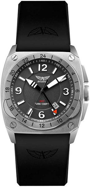 Мужские часы Aviator M.1.12.0.051.6 все цены