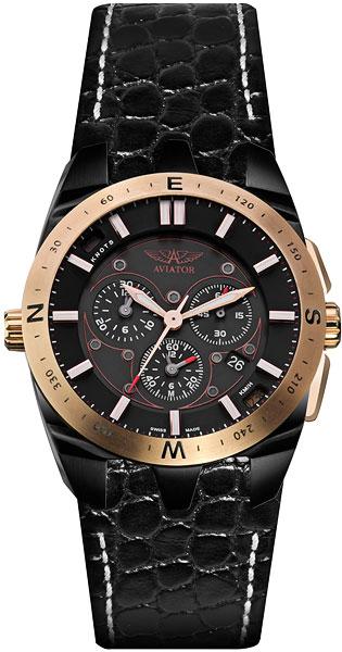 Мужские часы Aviator M.2.03.6.009.4 все цены
