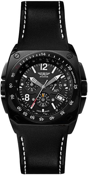 Мужские часы Aviator M.2.04.5.009.4 все цены