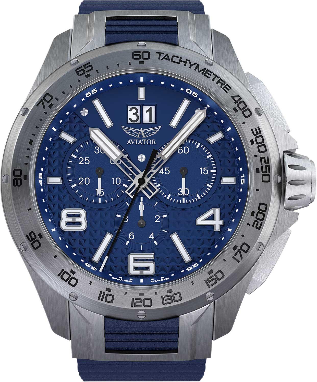 Мужские часы Aviator M.2.19.0.133.6 все цены