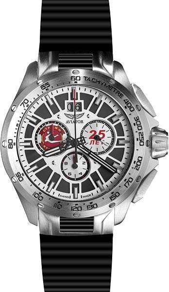Мужские часы Aviator M.2.19.0.187.6