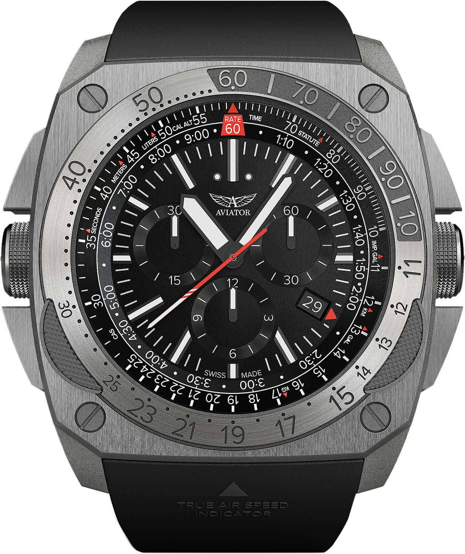 Мужские часы Aviator M.2.30.0.219.6
